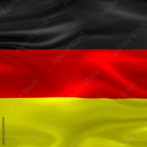 Flag - Germania