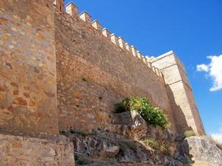 Castillo de Santa Olalla del Cala4