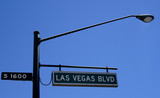 Las Vegas Boulevard poster