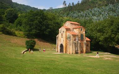 Igreja pre-romana