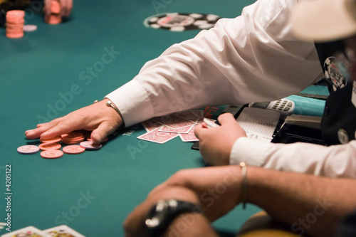 World Poker Tournament