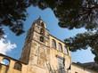 Amalfi chiesa di San Benedetto