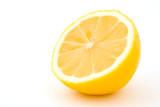 Fototapety Cut lemon