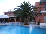 The Greek Isles - The Resort Pool & Palms