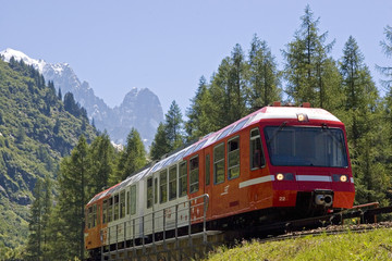 Chamonixexpress