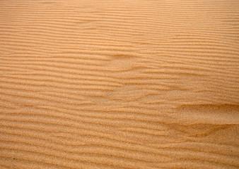 dune sand anywhere of World