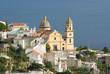Praiano chiesa di San Gennaro