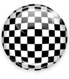 racing button