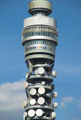 British Telcom Tower