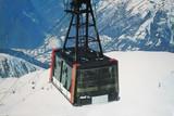 Fototapete Körpergewicht - Alp - Mittelgebirge