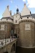 chateau de Nantes