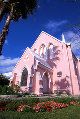 St. Andrew's Presbyterian Church, Bermuda.