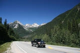 Trans-Canada Highway poster