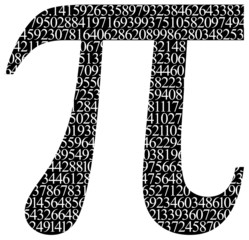 Pi By Numbers