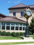 watch & clock museum