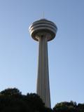 Skylon Tower at Niagara Falls, Canada poster