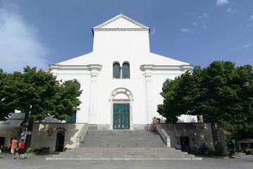 Ravello il duomo di Santo Pantaleone