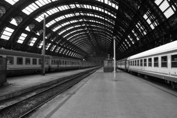 Estacao de trem