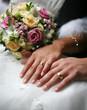 кольца для свадьбы.