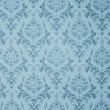 roleta: old blue vintage wallpaper