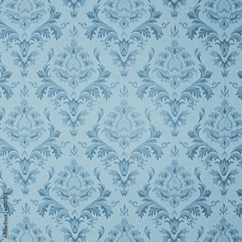 texture wallpaper vintage. old blue vintage wallpaper