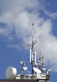 GSM antennas poster