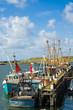 fishing ships