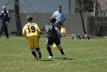 Youth Soccer 2007-058