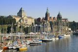 Fototapety Szczecin Waterfront