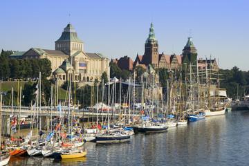 Szczecin Waterfront