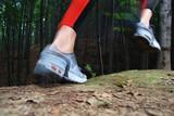 adventure running poster