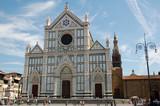 Firenze, Santa Croce poster