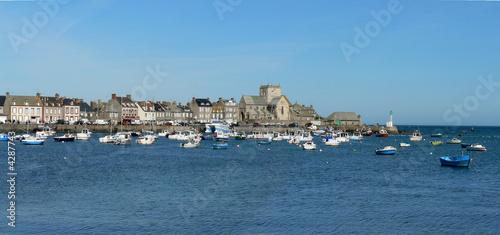 Port de Barfleur - 4287743