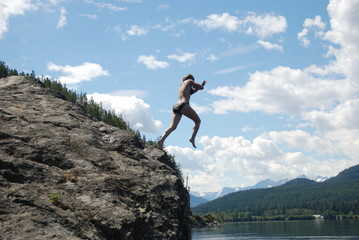 brave jump