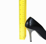 Three Inch Heels poster