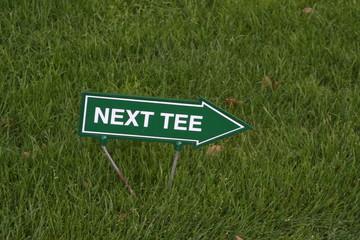next tee