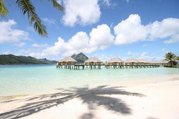 Playa de Bora Bora Pearl