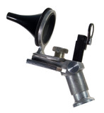 Old Otoscope Head