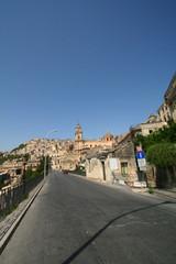 Altstadt, Modica, Sizilien, Italien