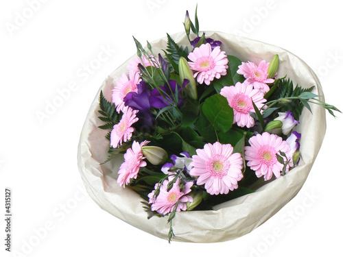 Gerbera Daisies - Bouquet