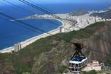 Fototapete Copacabana - Brasilien - Stadt allgemein