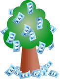 pound tree poster