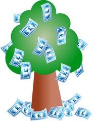 pound tree