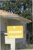 à vendre - urgent poster