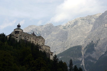 Alpine Fort
