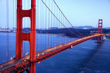 Fototapety golden gate