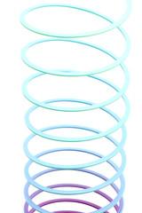 spiral close up