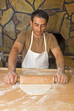 Rolling the Dough poster