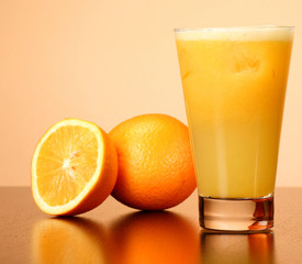 Fresh Juice Orange