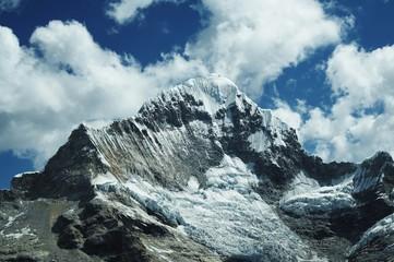 High Cordilleras mountain1